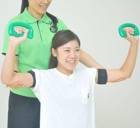 最先端の分析システムで腰痛、肩こり、膝痛、ダイエットの根本解決