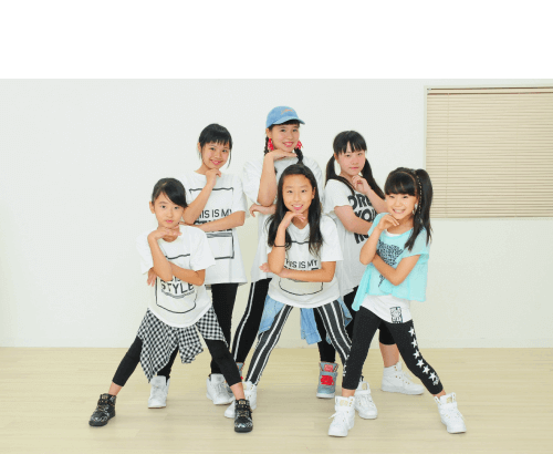 Styleダンス